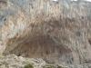 grande grotte in kalymnos