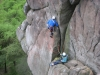 rob and ellie at roaches on valkyrie vs 4b4c