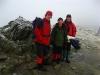 summit y aran snowdonia